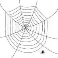 Writing Prompt #3: Give a spider a chance. And a POLL!